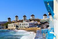 9-daagse reis Athene - Mykonos - Santorini - Griekenland - Cycladen