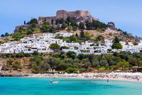 12-daagse reis Rhodos - Symi - Kos - Griekenland - Dodekanesos