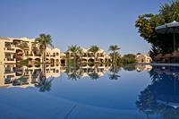 Dawar El Omda Hotel - Egypte - Rode Zee - El Gouna
