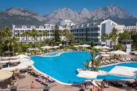 Fame Residence Goynuk - Turkije - Turkse Riviera - Goynuk