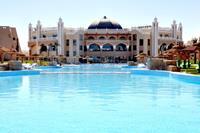 Jasmine Palace Resort&Spa - Egypte - Rode Zee - Hurghada-Stad
