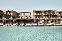 Cook's Club - Egypte - Rode Zee - El Gouna