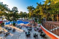Marmaris Palace - Turkije - Egeische kust - Icmeler