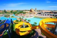 Jungle Aqua Park - Egypte - Rode Zee - Hurghada-Stad