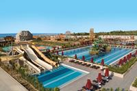 Aska River Suites - Turkije - Turkse Riviera - Lara