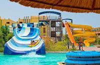 Titanic Beach Spa&Aqua Park - Egypte - Rode Zee - Hurghada-Stad