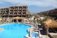 Caves Beach Resort - Egypte - Rode Zee - Hurghada-Stad