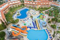Ephesia Holiday Beach Club - Turkije - Egeische kust - Long Beach