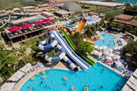 Saturn Palace - Turkije - Turkse Riviera - Lara
