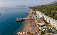 Grand Park Kemer - Turkije - Turkse Riviera - Beldibi
