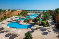 Stella Di Mare Beach Resort - Egypte - Rode Zee - Makadi Bay