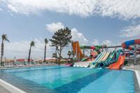 Haydarpasha Palace - Turkije - Turkse Riviera - Turkler