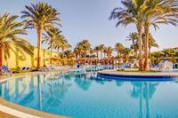 Palm Beach Resort - Egypte - Rode Zee - Hurghada-Stad