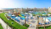 Titanic Royal&Aqua Park - Egypte - Rode Zee - Hurghada-Stad