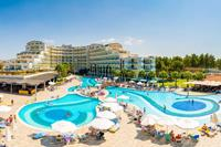 Otium Sealight Beach Resort - Turkije - Egeische kust - Ladies Beach