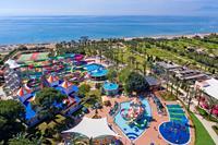 IC Hotels Green Palace - Turkije - Turkse Riviera - Kundu