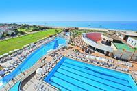Kirman Belazur Resort&Spa - Turkije - Turkse Riviera - Belek