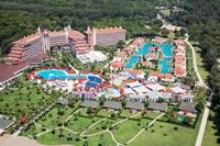 IC Hotels Santai Family Resort - Turkije - Turkse Riviera - Belek