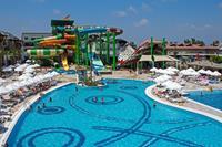 Crystal Waterworld - Turkije - Turkse Riviera - Belek