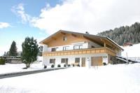 Elfriede - Oostenrijk - Vorarlberg - Bartholomäberg- 4 persoons
