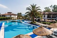 Yucelen Hotel Akyaka - Turkije - Egeische kust - Akyaka