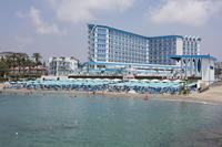 Granada Luxury Beach - Turkije - Turkse Riviera - Avsallar