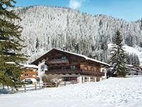 Chalet-appartement Haus Schuler Type 2 - 55m² - 2-4 personen - Oostenrijk - Ski Arlberg - Sankt Anton am Arlberg