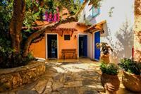 Olive Tree Cottage No 1 - Griekenland - Kreta - Palaiochora- 4 persoons