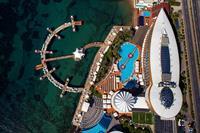 Granada Luxury Resort - Turkije - Turkse Riviera - Okurcalar