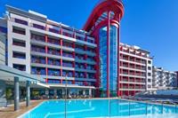 Four Views Monumental Lido Hotel - Portugal - Madeira - Funchal