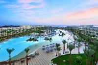 Albatros Palace - Egypte - Rode Zee - Hurghada-Stad