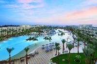 Albatros Palace - Egypte - Rode Zee - Hurghada-Stad