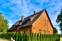A historic manor by the sea - Polen - West-Pommeren - Mielenko- 14 persoons
