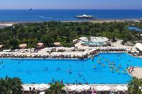 Vonresort Golden Coast - Turkije - Turkse Riviera - Colakli