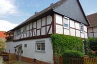 Idylle - Duitsland - Hessen - Frielendorf-Leuderode- 2 persoons