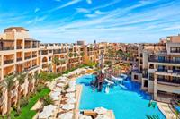 Steigenberger Aqua Magic - Egypte - Rode Zee - Hurghada-Stad