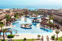 Sentido Mamlouk Palace - Egypte - Rode Zee - Hurghada-Stad