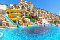 Kefaluka Resort - Turkije - Egeische kust - Turgutreis
