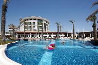 Evren Beach Resort - Turkije - Turkse Riviera - Kumkoy