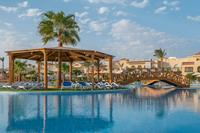 Cleopatra Luxury Resort - Egypte - Rode Zee - Makadi Bay