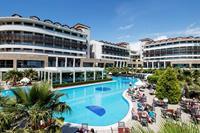 Alba Royal - Turkije - Turkse Riviera - Colakli