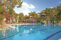 Letoonia Club&Hotel - Turkije - Egeische kust - Fethiye-Centrum