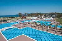 Korumar Ephesus Beach&Spa - Turkije - Egeische kust - Pamucak