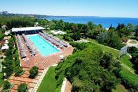 Su Hotel - Turkije - Turkse Riviera - Konyaalti
