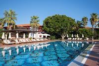 Ali Bey Club - Turkije - Turkse Riviera - Kizilagac