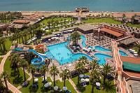 Club Mega Saray - Turkije - Turkse Riviera - Belek