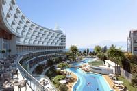 Seaden Quality Resort&Spa - Turkije - Turkse Riviera - Kumkoy