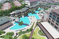 Kumkoy Beach Resort - Turkije - Turkse Riviera - Kumkoy