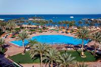 Continental Hotel - Egypte - Rode Zee - Hurghada-Stad