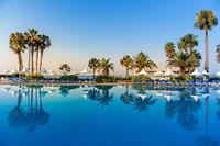 Turquoise Hotel - Turkije - Turkse Riviera - Sorgun